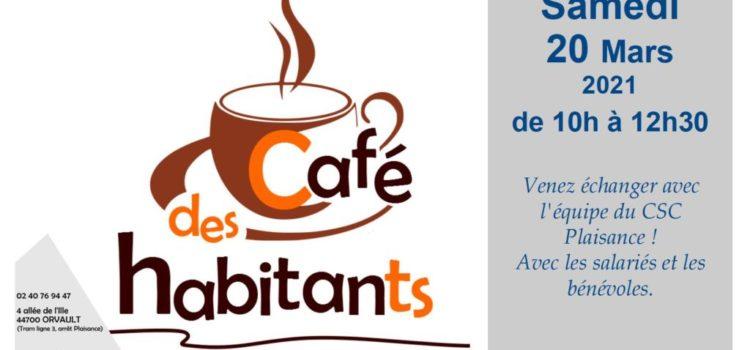 Café des habitants