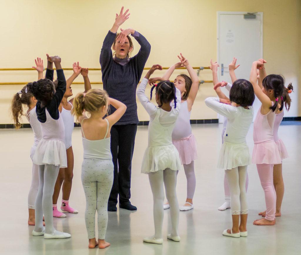 danse enfants 2