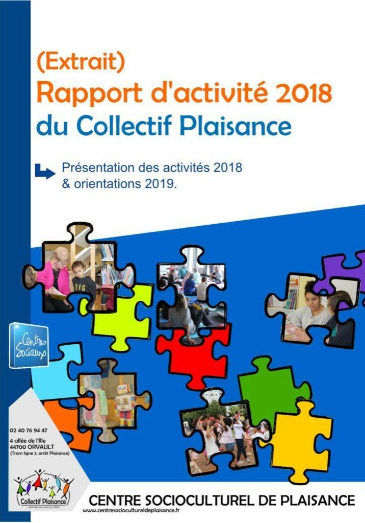 (Extrait) Rapport d'activités 2018 du Collectif Plaisance-page001